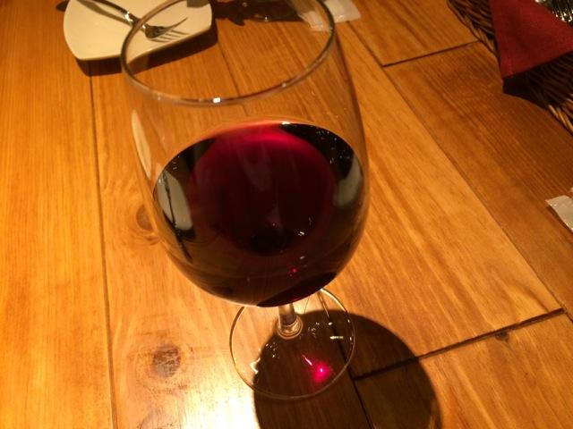 TETSU赤ワイン