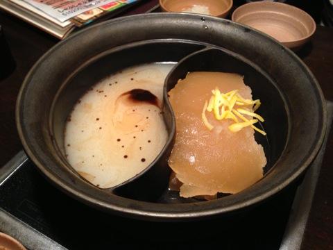 しゃぶしゃぶ温野菜_スープ